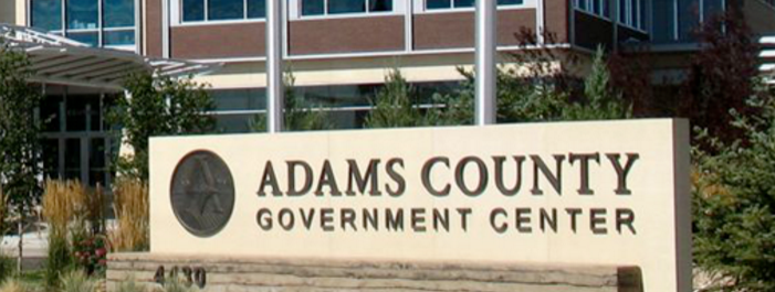 Adams County Government Center